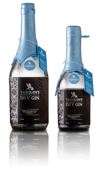 Cornish GIn 70-30